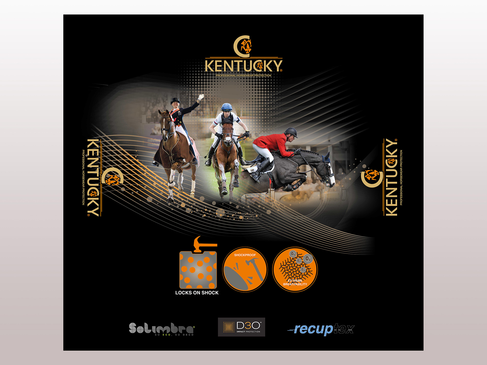 Kentucky Horsewear Advert