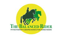 The Balanced Rider logo