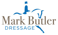 Mark Butler Dressage logo